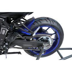 Garde boue arrière Ermax Yamaha MT 07 2018