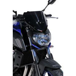 Saute vent sport Ermax Yamaha MT 07 2018
