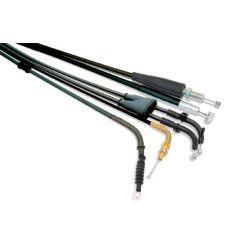 Câble gaz Honda 125 CR 90-93