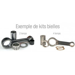 Kit bielle prox Aprilia 125 moteur rotax 122 123