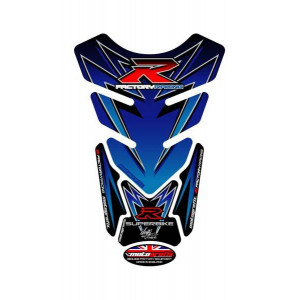 Sticker de réservoir Moto Grafix Original TS016B