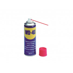 Produit Multi Fonction WD40 200 ml