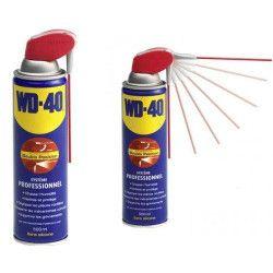 Produit Multi Fonction WD40 500 ml