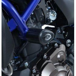 Tampons Crash Pads Aero R&G Yamaha MT-07 2014-19