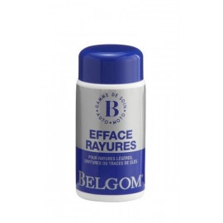 Belgom efface rayure 150ml