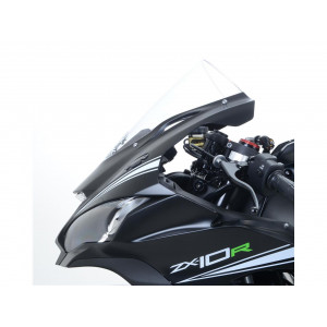 Cache orifices de clignotants R&G Racing, Kawasaki ZX-10R 2016