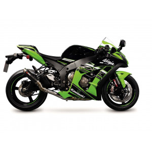 Echappement Scorpion RP-1 GP Carbone, Kawasaki ZX10R 2016-18