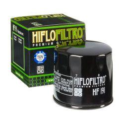 Filtre à huile Hiflofiltro HF191 Triumph