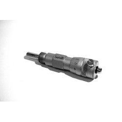 Bloque piston micrométrique pour réglage allumage M14 x 125
