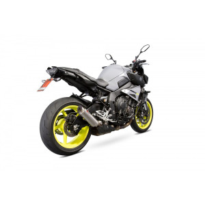 Echappement Scorpion RP-1 GP Titane, Yamaha MT-10