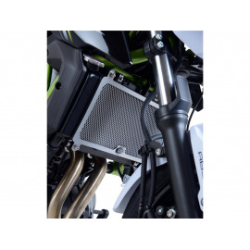 Protection de radiateur R&G RACING Kawasaki Z650 2017-19