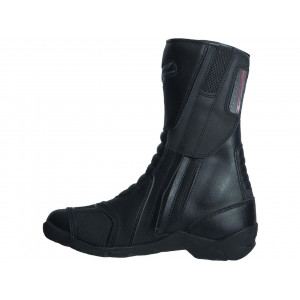 Bottes RST Tundra CE waterproof Touring femme noir 38