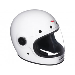 Casque BELL Bullitt Solid blanc taille M