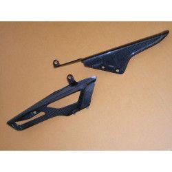Protection de chaine Carbone, Suzuki GSX 1000 K5-K6