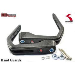 Protèges mains Kitaco, Honda 125 MSX