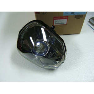 Optique de phare avant, Honda 125 MSX