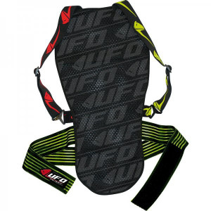 Protection dorsale UFO Kombat taille M