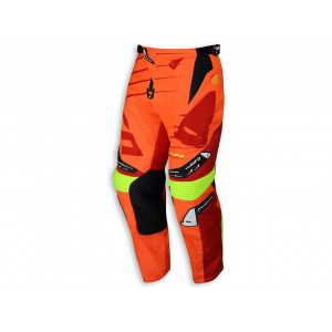 Pantalon UFO Hydra Orange taille 48