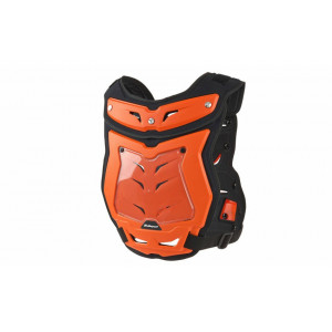 Pare-pierre POLISPORT Phantom Lite orange taille unique Adulte