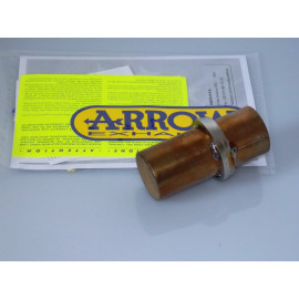 Catalyseur Arrow Euro4 54mm