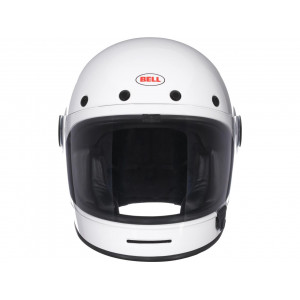 Casque BELL Bullitt Solid blanc taille S