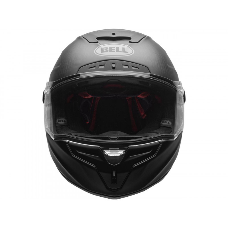 Casque BELL Race Star Solid Matte Black Taille XXL