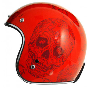Casque ORIGINE Primo Born To Lose taille XL