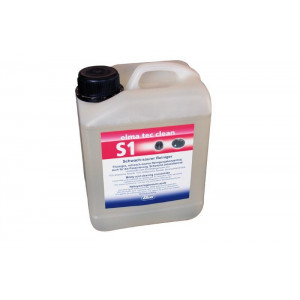 Solution ELMA TEC CLEAN S1 2,5L