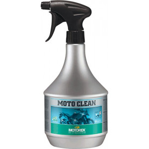 Nettoyant MOTOREX Moto Clean Spray 1L