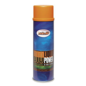 Huile filtre à air TWIN AIR Bio Liquid Power spray 500ml