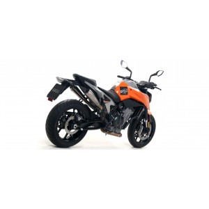 Echappement Arrow, KTM Duke 790