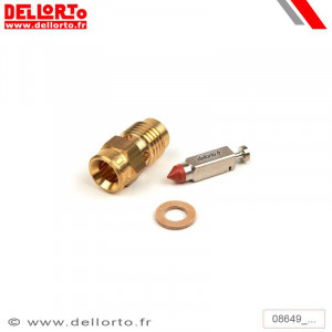 Kit pointeau 300 carburateur Dellorto
