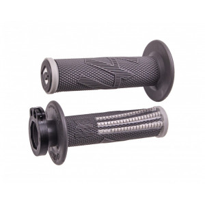Revêtements ODI Emig Pro V2 Lock-On gris/graphite