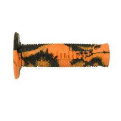 Revêtements DOMINO A260 Snake full grip orange/noir