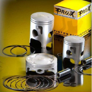 Piston forgé PROX Ø 76,97 mm Suzuki RM-Z250 2010-21