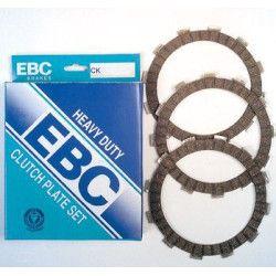 Kit disques garnis embrayage EBC Aprilia 125