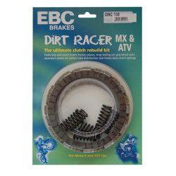 Kit embrayage EBC Racing DRC247 Aprilia 125