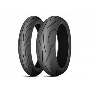 Pneu MICHELIN PILOT POWER 2CT 110/70 ZR 17 M/C (54W) TL