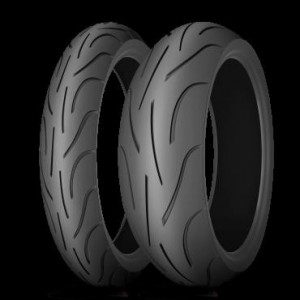 Pneu MICHELIN PILOT POWER 160/60 ZR 17 M/C (69W) TL