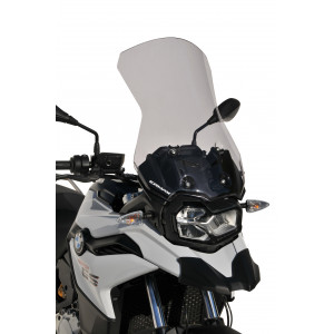 Bulle Ermax haute protection 55cm, BMW F 750 GS 2018-2020