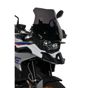 Bulle sport touring Ermax 39cm, BMW F 750 GS 2018-2020