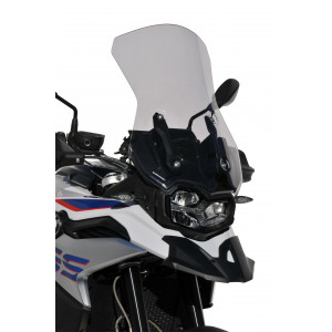 Bulle Ermax haute protection 55cm, BMW F 850 GS 2018-2020