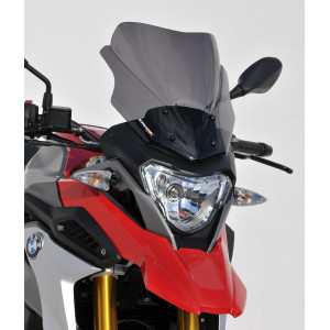 Bulle Ermax haute protection 34cm, BMW G 310 GS 2018-2020