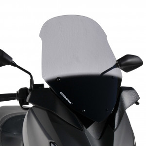Bulle haute protection 58cm Ermax, Yamaha X MAX 400 2018-2020
