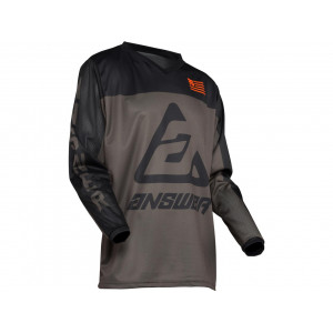 Maillot ANSWER Arkon OPS Canteen/Black taille M