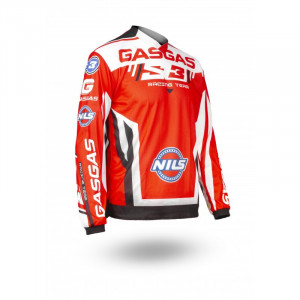 Maillot S3 Gas Gas Team taille S