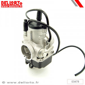 Carburateur Dell'orto Ø30mm PHBH 30 BS