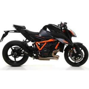 Echappement Arrow Pro-Race Dark, KTM 1290 SuperDuke R 2020