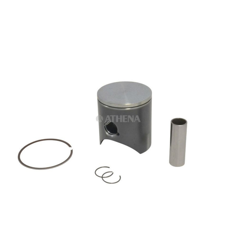 Piston coulé Kit Athena Yamaha 125 YZ Ø53,94mm