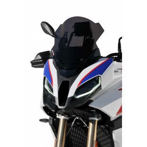 Bulle sport Ermax 36cm + kit fixation, BMW S 1000 XR 2020-2021